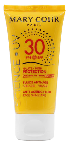 Anti-Ageing Fluid Face SPF30