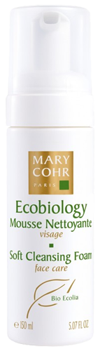Ecobiology Soft cleansing foam