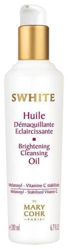 Brightening oil SWHITE